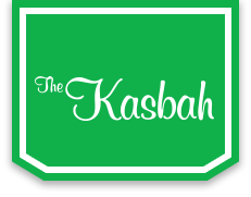 The Kasbah Restaurant and Bar